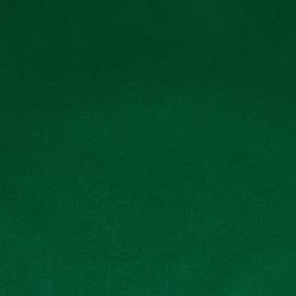 100% acryl vilt  - donkergroen 020 * 20x30 cm.