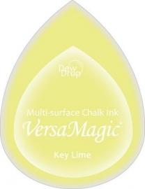 Dew Drop key lime - Versamagic * GD-039
