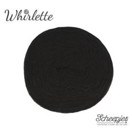 851 Liquorice - Whirlette * Scheepjes