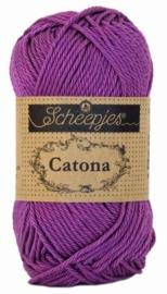 Catona 282 Ultra Violet  - Scheepjes