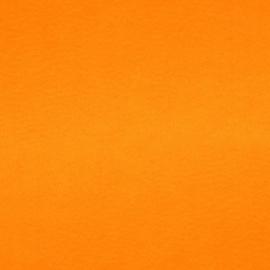 100% acryl vilt  - oranje 003 * 20x30 cm.