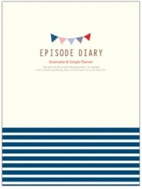 Episode diary banner