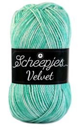 844 Hepburn - Colour Crafter velvet * Scheepjes
