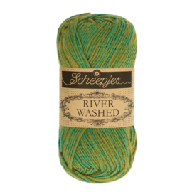 Amazon  951 - River Washed * Scheepjes