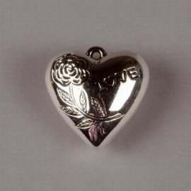 Hanger hart love