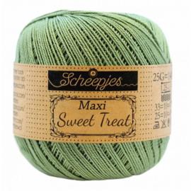 212 Sage green Sweet treat 25 gram - Scheepjes