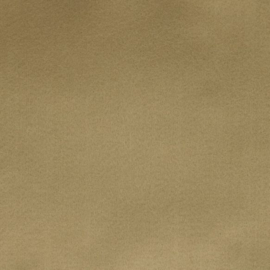 100% acryl vilt  - middenbeige 042 * 20x30 cm.