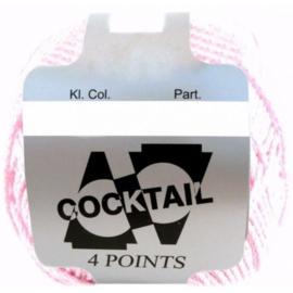 Cocktail zachtroze * Scheepjes 7815