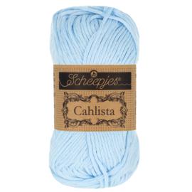 Cahlista - Scheepjes * 173 Bluebell