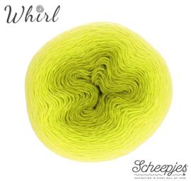 563 Citrus Squeeze - Scheepjes Whirl ombre