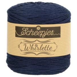 868 Bilberry  - Whirlette * Scheepjes