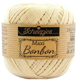 404 English tea Maxi Bonbon 25 gram - Scheepjes VANAF 4 BOLLEN SCHEEPJES (UITVERKOOP ARTIKELEN) GRATIS VERZENDEN)