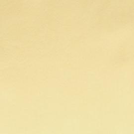 100% acryl vilt  -  licht beige 009 * 20x30 cm.