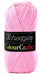 1241 Den Bosch - Colour Crafter * Scheepjes