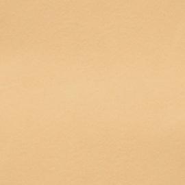 100% acryl vilt  -  apricot 047 * 20x30 cm.