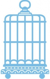 Creatables Bird Cage Tunis - Marianne Design * LR0147