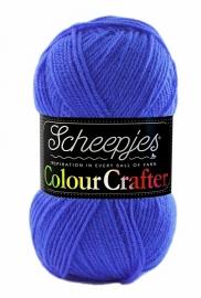2011 Geraardsbergen - Colour Crafter * Scheepjes