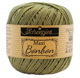 395 Willow - Maxi Sweet Treat 25 gram - Scheepjes