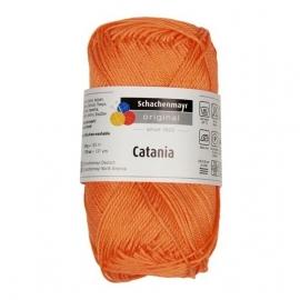 Catania katoen Pink Coral * 386