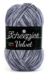 853 Leigh - Colour Crafter velvet * Scheepjes