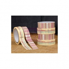 Sunset washi tape en fabric tape - Prima Marketing * 564926