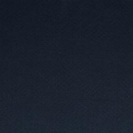 100% acryl vilt  - midnight blauw 054 * 20x30 cm.