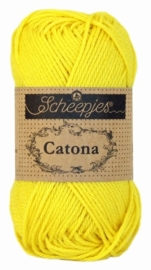 Catona 280 Lemon  - Scheepjes