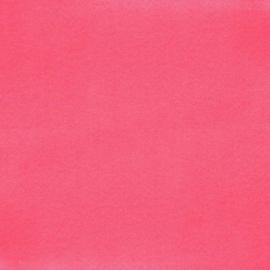 100% acryl vilt  - donkerroze 006 * 20x30 cm.