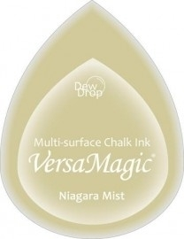 Dew Drop Niagara mist - Versamagic * GD-081