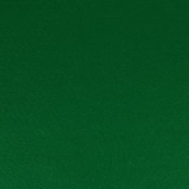 100% acryl vilt  - groen 019 * 20x30 cm.