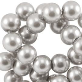 Glasparel top quality 4 mm  grey beige