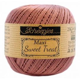 776 Antique rose Maxi sweet treat 25 gram - Scheepjes