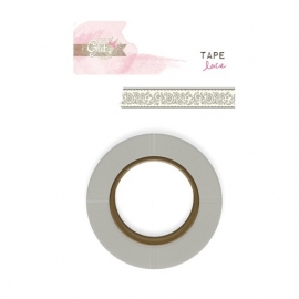 Washi tape Lace - Glitz Design * WT 3403