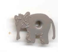 Eyelet olifant