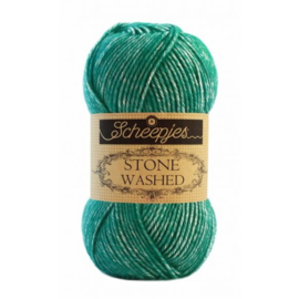 Malachite  825 - Stone Washed * Scheepjes