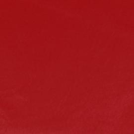 100% acryl vilt  - rood 024 * 20x30 cm.