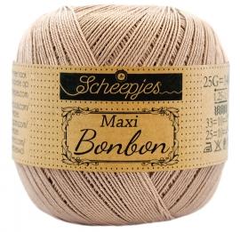 257 Antique mauve Maxi Bonbon 25 gram - Scheepjes VANAF 4 BOLLEN SCHEEPJES (UITVERKOOP ARTIKELEN) GRATIS VERZENDEN)