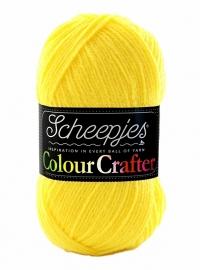 2008 Leuven - Colour Crafter * Scheepjes