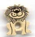 Eyelet leeuw
