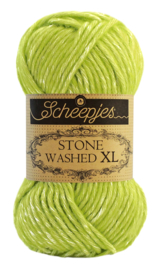 Peridot   867 - Stone Washed XL * Scheepjes