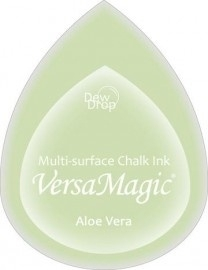 Dew Drop aloe vera - Versamagic * GD-080