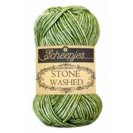Canada Jade 806 - Stone Washed * Scheepjes