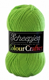 2016 Charleroi - Colour Crafter * Scheepjes