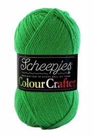 2014 Malmedy - Colour Crafter * Scheepjes