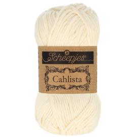 Cahlista - Scheepjes * 130 Old Lace