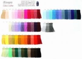 Staalkaart Colour Crafter - Scheepjes