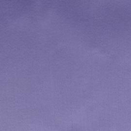 100% acryl vilt  - lichtpaars 039 * 20x30 cm.