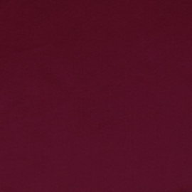 100% acryl vilt  - bordeaux 026 * 20x30 cm.
