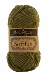 Softfun pickle 2616 - Scheepjes