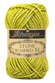 Lemon Quartz 852 - Stone Washed XL * Scheepjes